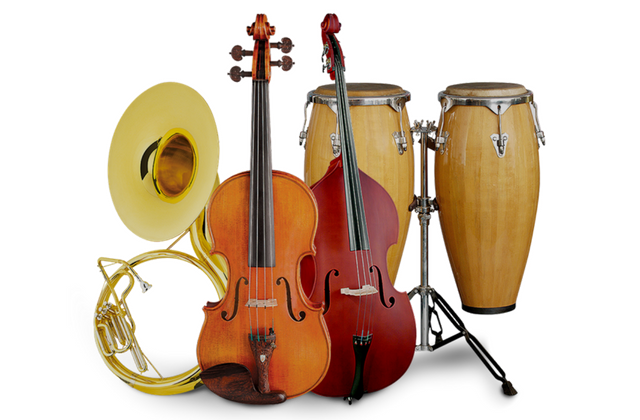musical instruments suppliers