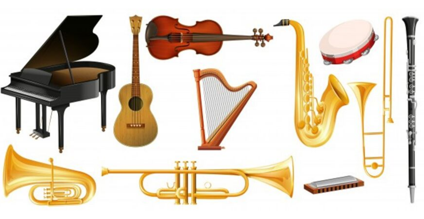 online musical instruments store in the Philippines
